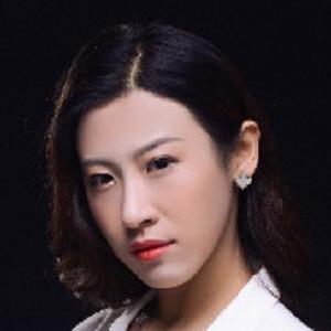 盈港资本创始合伙人刘子迪照片