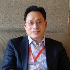 西安交大长天软件总经理林宣雄照片