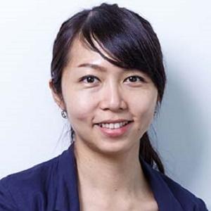 Bits x Bites;一米市集创始人创始人兼总经理Matilda Ho照片