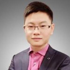 梦嘉传媒集团创始人&CEO顾刘成照片