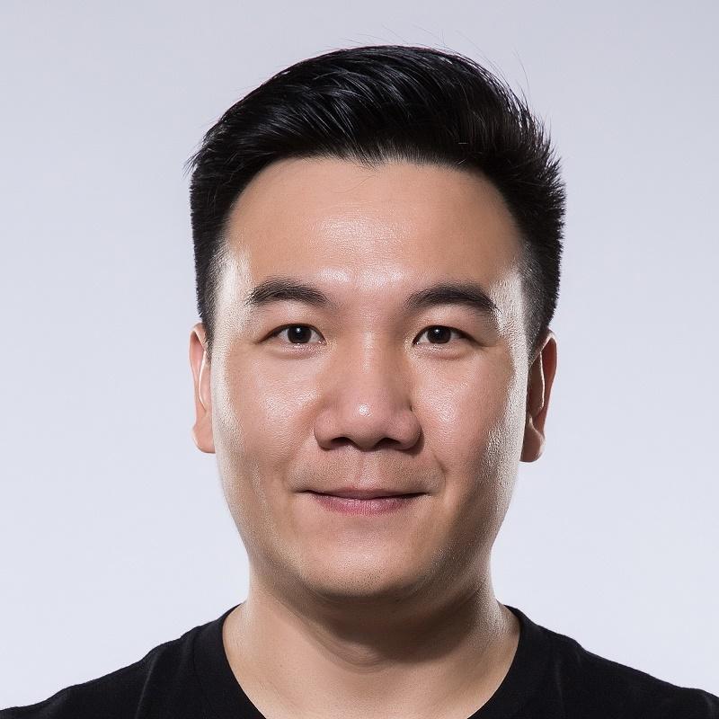 银河酷娱创始人、CEO李炜照片
