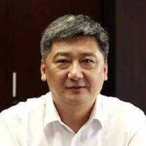国药控股股份有限公司副总裁蔡仲曦照片