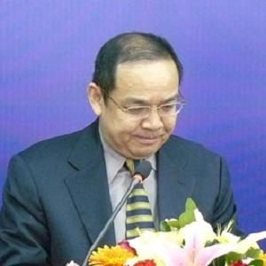 民政部社会福利和慈善事业司巡视员王来柱照片