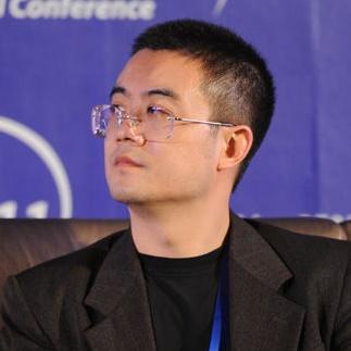 璞玉投资董事总经理孙达毅照片