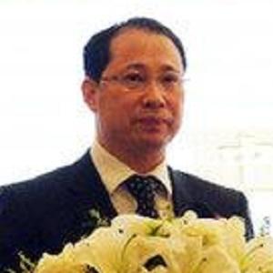 農行電子銀行部總經理馬曙光照片