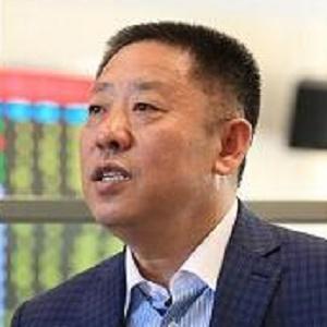 大连长波集团前任董事长徐长波