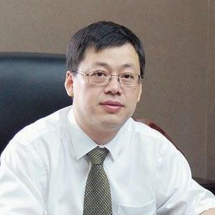 中航国际总经理赵宏伟照片