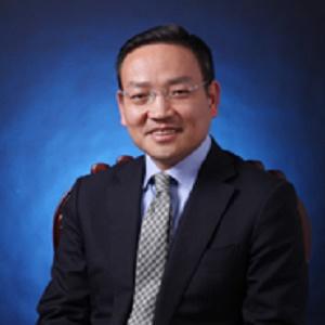 光大金控投资股份有限公司执行董事王伟峰照片
