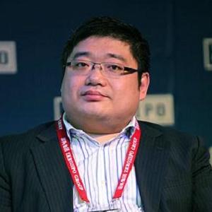 上海开物投资合伙企业合伙人王秋虎照片