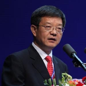国务院发展研究中心企业研究所主任李国强照片