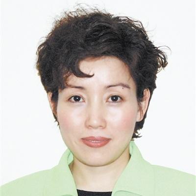 中邮人寿保险股份有限公司总经理党秀茸照片
