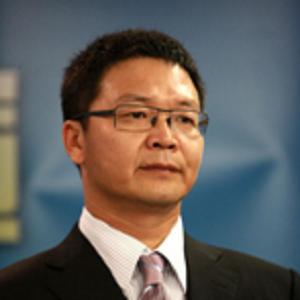 国金证券副总经理姜文国照片