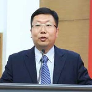 百度百付宝金融发展部总经理朱白帆