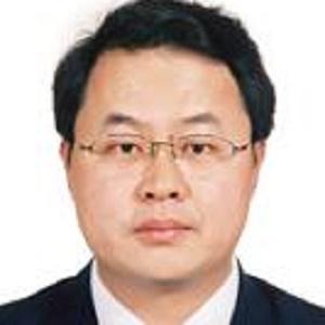 中国银行信息科技部总经理刘秋万照片