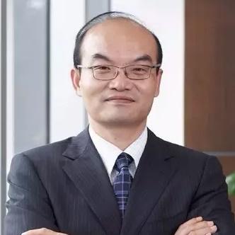 中国工商银行信息科技部总经理吕仲涛照片