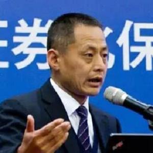 华润银行总投行部总经理倪冰照片