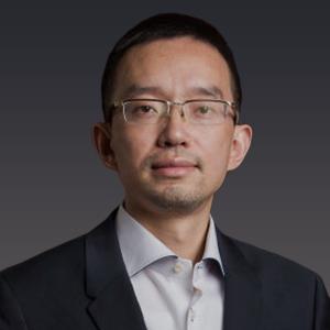 美年大健康董事长俞熔