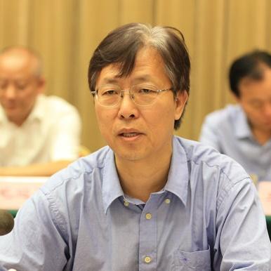 国家发改委产业司副司长夏农照片