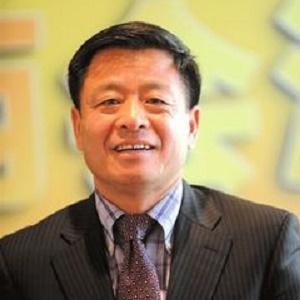 北京法政集团董事长王广发照片