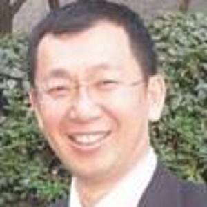 中关村股权投资协会会长王少杰照片