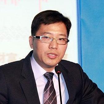 中国银河证券首席经济学家潘向东照片