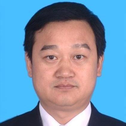 九鼎大健康产业基金总经理吴清功照片