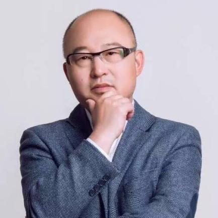 软银赛富投资合伙人陆豪照片
