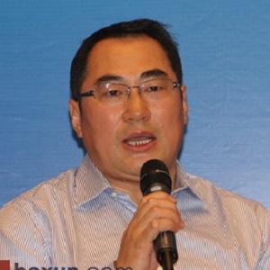 国家开发银行评审三局副局长梅世文照片