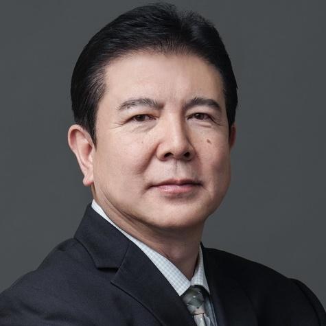 亚马逊全球副总裁薛小林照片