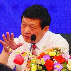 南京邮电大学教授王春晖照片