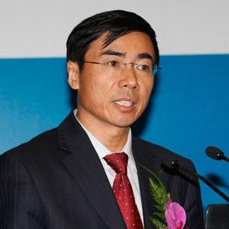 中国农业银行私人银行部总经理印金强照片