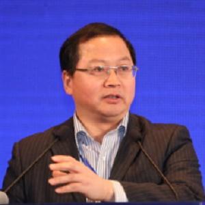 中国人民银行金融研究所综合部主任伍旭川