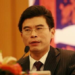 广东省高科技产业商会执行会长王理宗照片