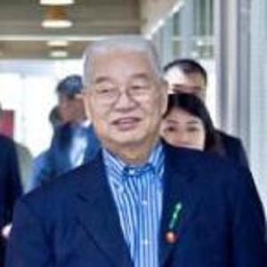 智付CEO叶顺鹏照片