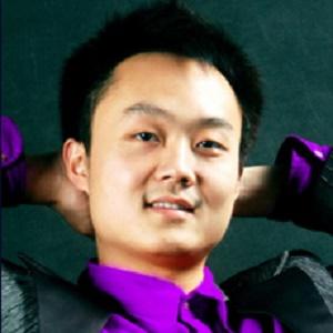 校宝软件创始人郑杰甫照片