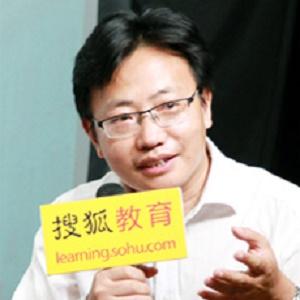 北京101中学副校长熊永昌