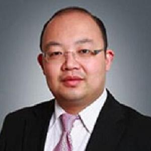 科特勒大中华区总裁,知名天使投资人曹虎