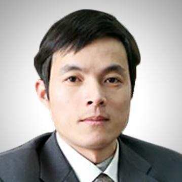 科大讯飞执行总裁吴晓如照片