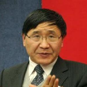 北京应用物理与计算数学研究所研究员朱少平照片