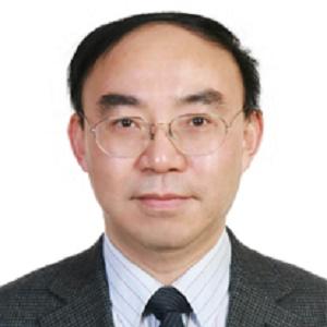 中国石油天然气集团公司政策研究室发展战略处处长唐廷川照片