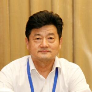 中国金属学会副理事长兼秘书长赵沛
