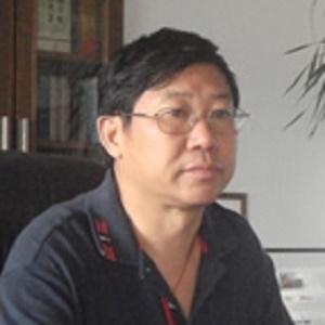 浙江仙居君业药业有限公司董事长张汝金照片