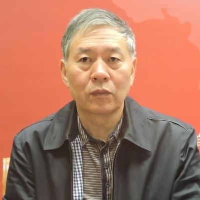 国家发展和改革委员会基建管理中心副主任苏克杰