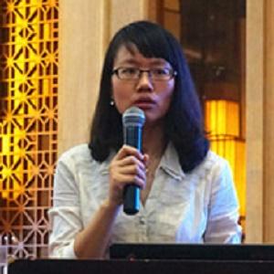 中国汽车技术研究中心首席专家王芳