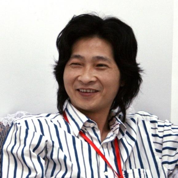 华中农业大学副校长高翅照片