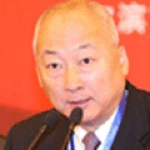 久有基金董事长刘小龙照片