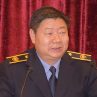 农业部种植业管理司副司长陈友权
