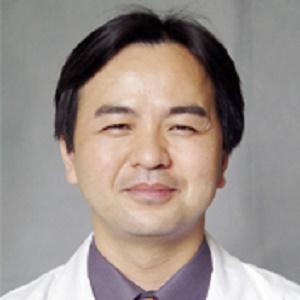 湖南省人民医院副院长向华照片