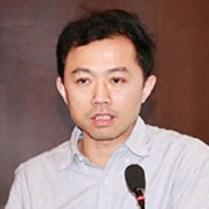 清华大学博士生导师洪波照片