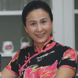 珠海容闳国际幼稚园董事长兼园长李毅照片